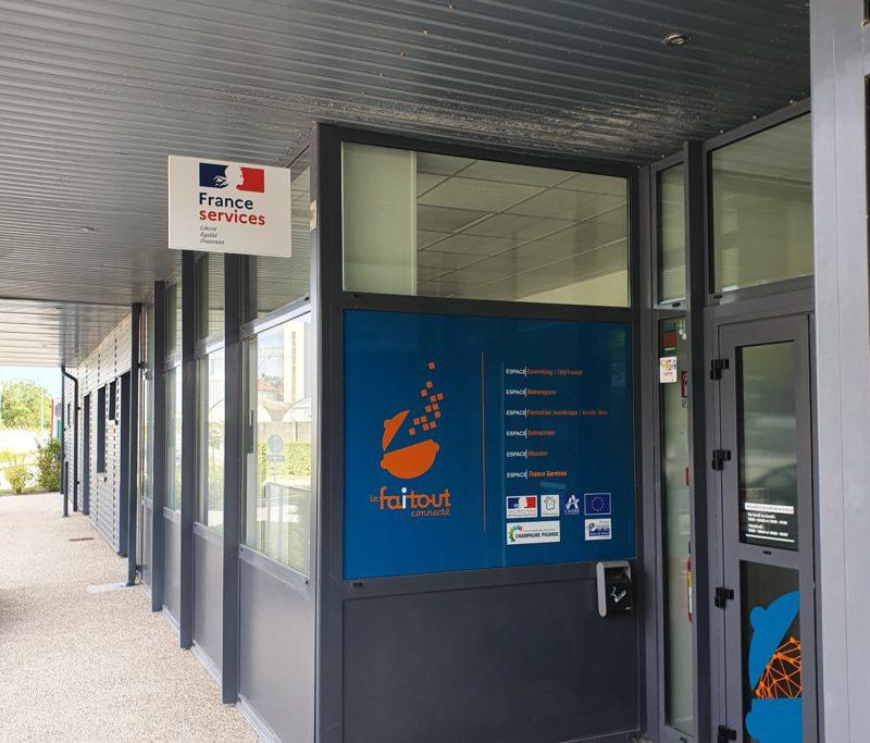 Étude des pratiques et des usages France Services
