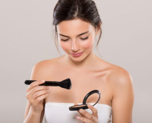 Évaluation d'un dispositif dermo-cosmétique