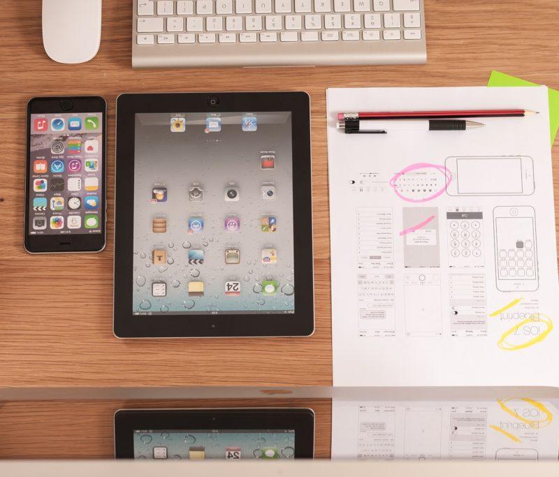 Formation sur l'ergonomie web & mobile et initiation à l'emotional design