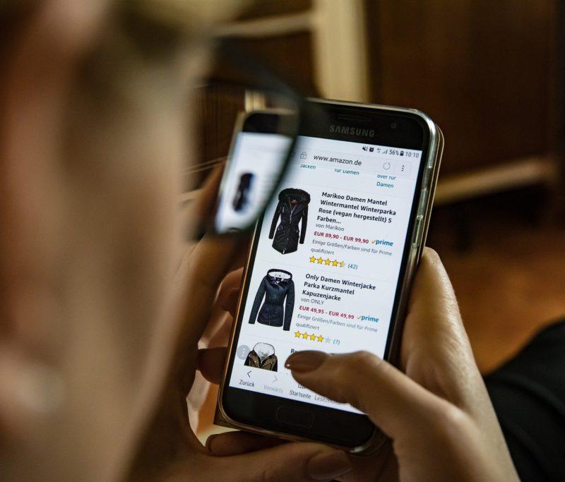 Formation sur l'ergonomie e-commerce et mobile