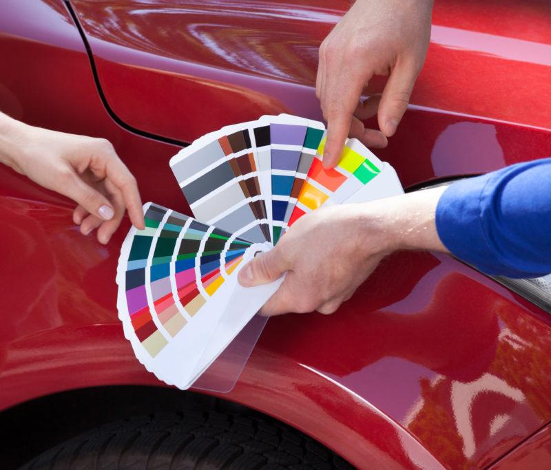 Comportements multicanaux de configuration/achat de véhicule