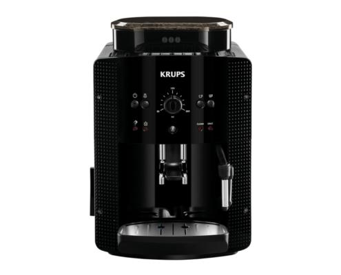 Optimisation de l'expérience utilisateur d'une machine à café